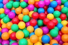 Free Balls Stock Photography - 20526262