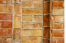 Free Old Bricks Wall Background Royalty Free Stock Photos - 20527728