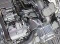 Free Engine Royalty Free Stock Photos - 20539568