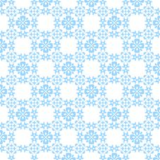 Free Seamless Floral Pattern Stock Photography - 20531592