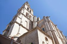 Free Church In Medina De Rioseco Stock Photos - 20533533