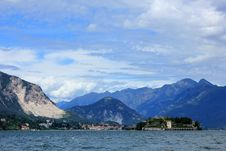 Free View Of The Island Of Isola Bella Stock Image - 20538731