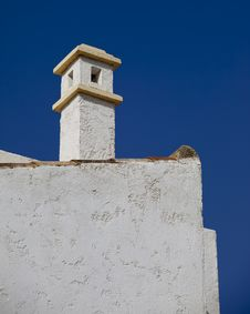 Free Spanish Roof Stock Image - 20538751