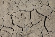 Free Cracked Earth Stock Photography - 20538872