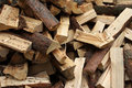 Free Firewood Royalty Free Stock Photos - 20540118