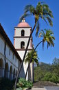 Free Mission Bell Tower Royalty Free Stock Images - 20542509