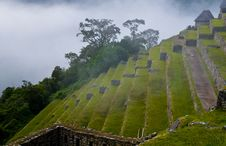 Free Machu Pichu Stock Photos - 20540853