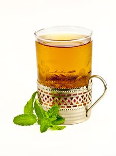 Free Healthy Tea Royalty Free Stock Photography - 20541987