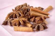 Free Cloves And Carnation Stock Photography - 20542182