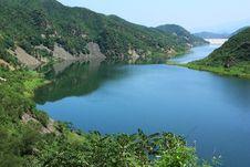 Free Reservoir Stock Photos - 20542923