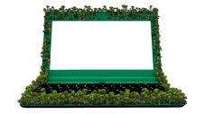 Free Laptop Stock Images - 20543364