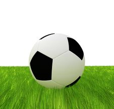 Free Football Stock Image - 20545081