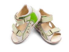 Free Baby Shoes Stock Photography - 20548852