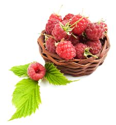Free Raspberries Royalty Free Stock Photos - 20549838
