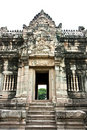 Free Gate At Pimai,ancient Stone Castle Thailand Royalty Free Stock Image - 20550616
