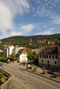 Free Heidelberg, Southern Germany Royalty Free Stock Photography - 20555387