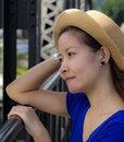 Free Beautiful Asian Woman Royalty Free Stock Image - 20555966