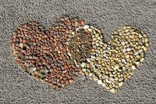 Free Stone Mosaic Stock Photography - 20550612