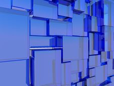 Free Abstract Glass Architecture Royalty Free Stock Images - 20550749