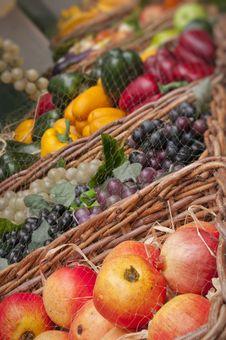 Free Fruits Royalty Free Stock Photos - 20551448