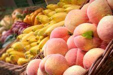 Free Fruits Royalty Free Stock Photos - 20551468