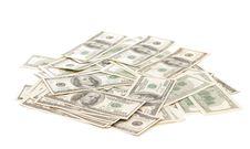 Free Dollars Stock Photos - 20551613