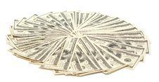 Free Dollars Stock Photography - 20551672