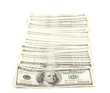 Free Dollars Stock Images - 20551714