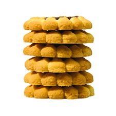 Free Cookies Royalty Free Stock Photo - 20556165