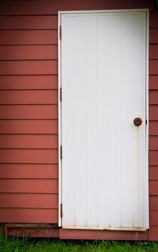 Free Vintage Door Stock Images - 20556674