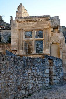 Free Les Baux-de-Provence Stock Images - 20556994