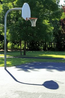 Free Hoop Time Stock Photography - 20557202