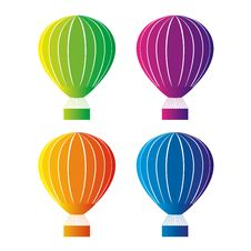 Free Hot Air Balloons Stock Photo - 20559590