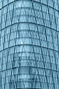 Free Modern Skyscraper Glass Windows Wall Royalty Free Stock Images - 20567849