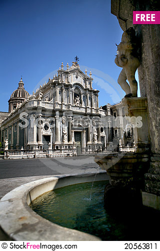 Free South Italy: Sicily Stock Image - 20563811