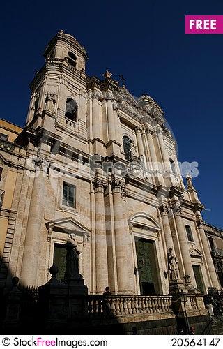 Free Italy: Sicily Royalty Free Stock Photography - 20564147