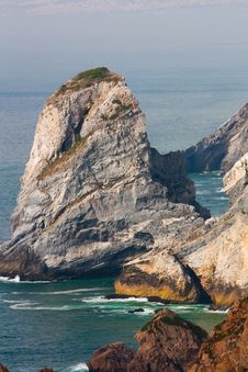 Free Cabo Da Roca Royalty Free Stock Images - 20561369