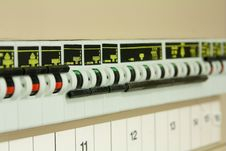 Free Circuit Breakers Stock Photo - 20561390