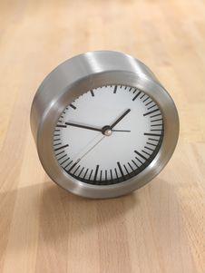 Free Analogue Clock Royalty Free Stock Image - 20562696