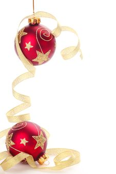 Free Christmas Decoration Royalty Free Stock Images - 20562999