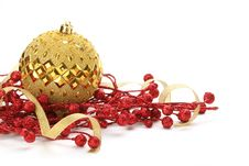 Free Christmas Decoration Stock Photo - 20563000