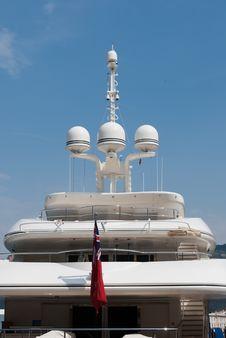 Free Yacht Royalty Free Stock Photo - 20563165