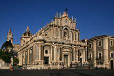 Free Italy: Sicily Royalty Free Stock Image - 20563376