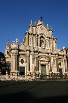 Free Italy: Sicily Stock Photo - 20563420