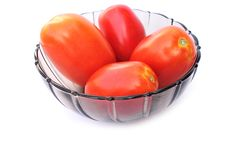Free Tomatoes In Bowl Stock Photos - 20564593