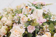 Free Wedding Garland Stock Image - 20565671