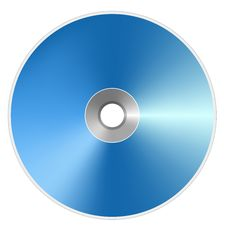 Free Compact Disc Royalty Free Stock Photography - 20566407