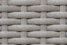 Free Woven Rattan Repeating Pattern Stock Image - 20567521