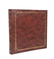 Free Big Book With Clipping Path Photo Album Stock Image - 20568031