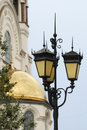 Free Ancient Street Lantern Stock Photos - 20571783